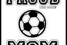 Sports Mom! / by Rachael Brown-Macias