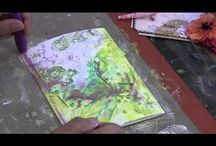 Craft Videos / Craft Videos / by Renate Loeffler - Germany