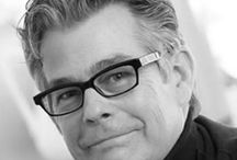 DESIGNERS // John Black / John Black is the creative visionary behind some of the most compelling furniture designs in the world of interiors today. He is a furniture designer and founder of the creative design firm that bears his name, J Black Design.