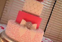 Cake idea for T's bday