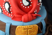 CAKES - WESTERN THEMED / by Cathy Arnold