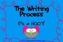 Writing Ideas / by Nicole Crawford