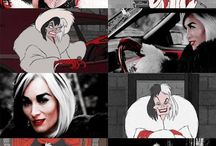 cruella deville once upon a time