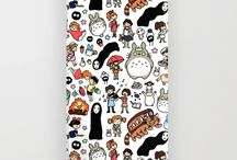 Phone cases / A collection of the best phone cases I can find - even if they are apple