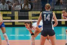 Women's Volleyball World Championship 2014 / Il Mondiale di pallavolo in Italia