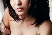 Asian Babe / Hot Asian Beauty Babe