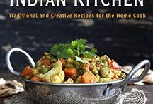 Everything Indian / Indian cooking  / by Bhumi Patel