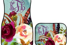 Monogrammed Gifts