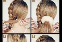 Work-hair