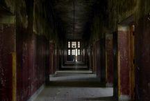 refs mental hospital