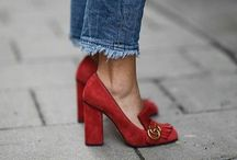 Chaussures style