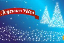 Décembre 2014 / Les news de Prodiris en décembre 2014