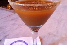 Cocktails / Cheers!