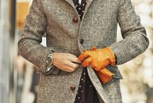 Mens style / Styles and outfits I like