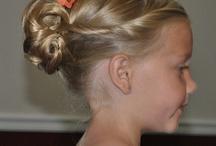 wedding hair / by Deborah J