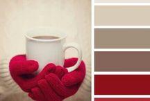 barva kuchyň