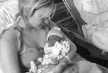 Mommyhood & Baby