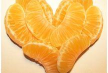 El fruto del amor / Desde Naranjasdemihuerta.com te ofrecemos la más amplia variedad de naranjas de la mejor calidad. www.naranjasdemihuerta.com