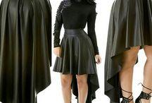 Beaux vêtements