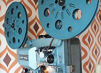 Cine Projector