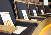 10 aniversario  / Celebración del X aniversario de la Fundación de la Innovación Bankinter.