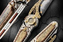 Knifes and combat