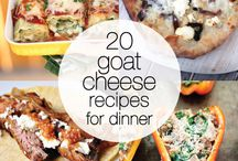 Dinner Recipes / Healthy goat milk dinner recipes the whole family will love.