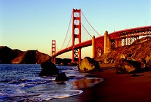 Crossing that bridge...  / In honour of the glorious Golden Gate Bridge's 75th anniversary this year, here are some of the spectacular crossings around the world