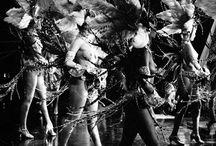 Moulin Rouge - Burlesque