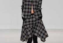 Fashion Week / by Gail Manna