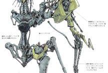 Robotics & Augmentation