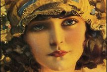 ♥ Rolf Armstrong
