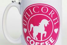 unicorn coffe