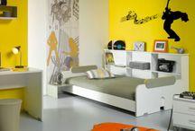 chambre Félix