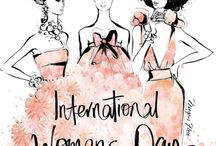 Woman's & Valentine's Day