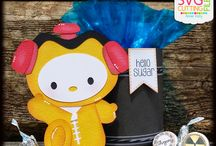 2nd Annual Hello Kitty Blog hop