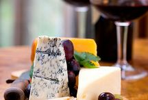 Cheese and Wine - A simple pleasure
