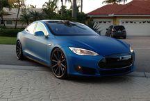 Tesla / EL Car