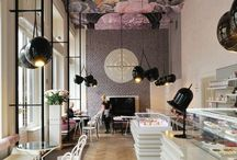 FABULOUS FLOORS AND RUGS / by Lisa Dickner-Goulet, Interior Decorator