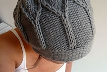 Boinas e chapéus