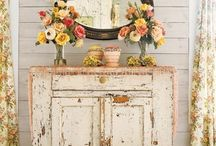 Shabby Chic / by Simply Kelly