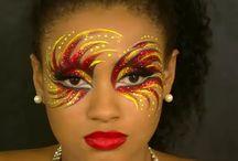 ideas makeup