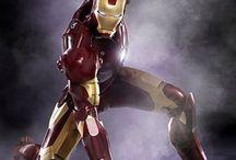 Iron man\