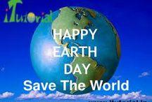 Earth Day 15