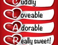 ~~Valentine's Day~~