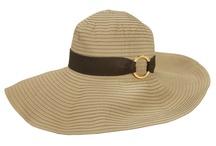 Hats, hats!