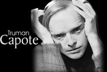 Capote: Literary Genius  / I've been working with the works of Capote for many years. I would like to develop a literary thesis on his life and work in the future. This board will hold some of my resources.  / by austinalanson