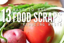 Food: Scraps