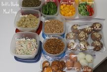 Food / All kinds of recipes
