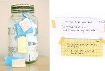 What a Fabulous Idea! / by Christine Kellogg
